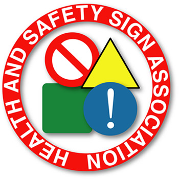 Health and Safety Sign Association