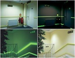 Career challenges in JALITE safety products
