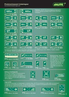 JALITE Product Catalogues